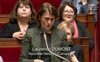 Carrefour, ma question d'actualité au Gouvernement
