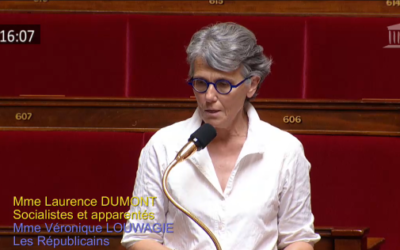 Culture : mon interpellation du Ministre à l'Assemblée nationale